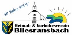 40 Jahre HVV Bliesransbach e. V.